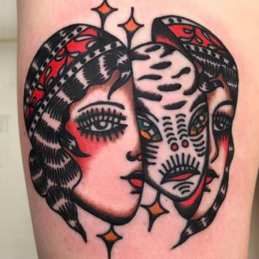 Younes Tattoer