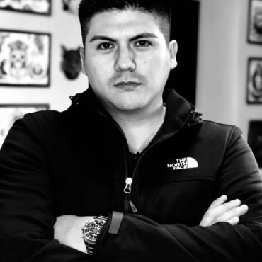 Fabrizio Hidalgo